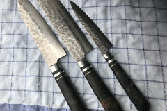Skarpe Knive
